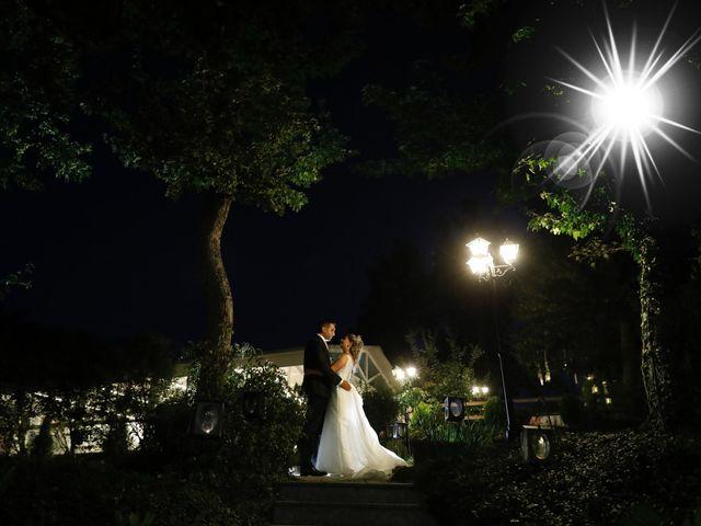 Il matrimonio di Andrea e Francesca a Genova, Genova 27