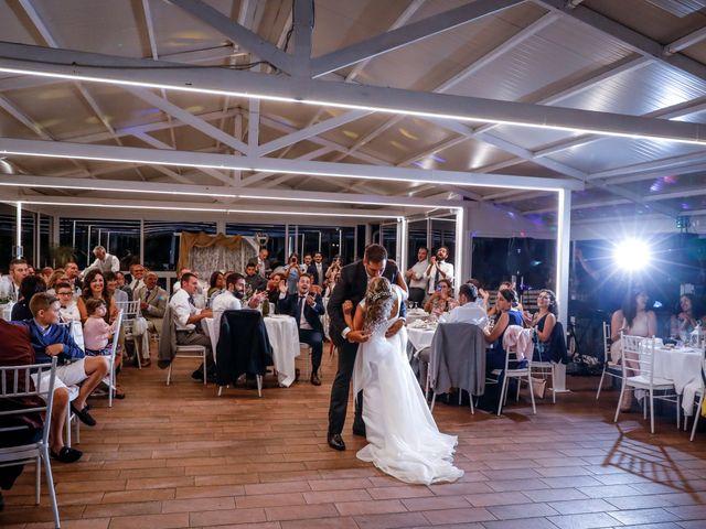 Il matrimonio di Andrea e Francesca a Genova, Genova 30