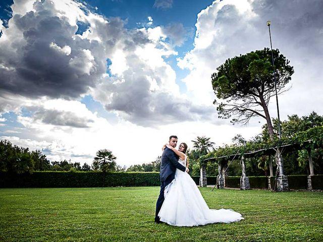 Il matrimonio di Marco e Raffaella a Mapello, Bergamo 67