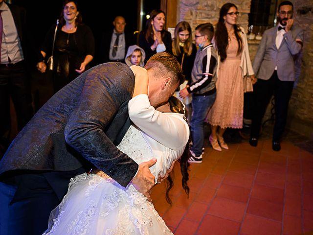 Il matrimonio di Marco e Raffaella a Mapello, Bergamo 80