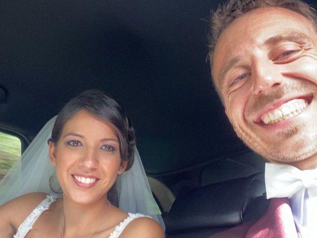 Il matrimonio di Andrea e Francesca a Butera, Caltanissetta 3