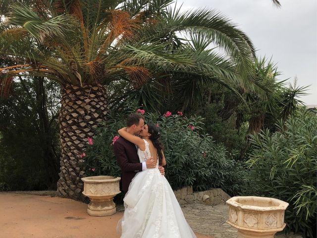 Il matrimonio di Andrea e Francesca a Butera, Caltanissetta 1