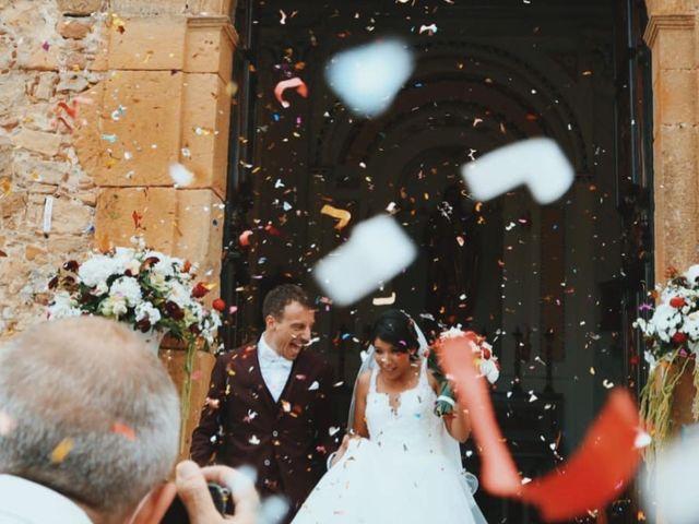 Il matrimonio di Andrea e Francesca a Butera, Caltanissetta 4