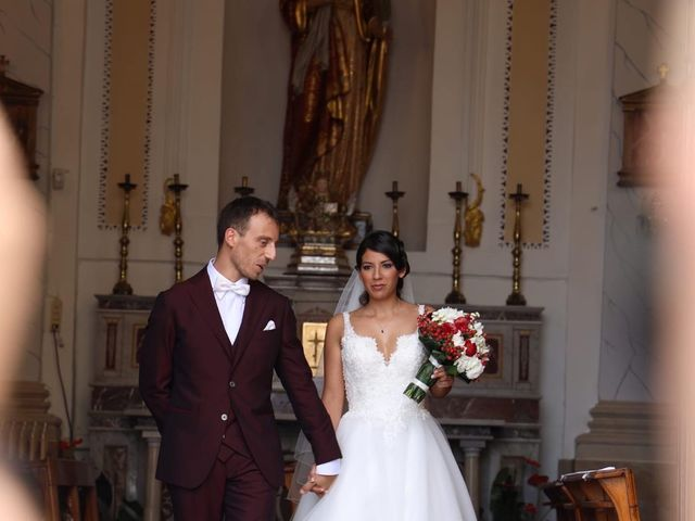 Il matrimonio di Andrea e Francesca a Butera, Caltanissetta 5
