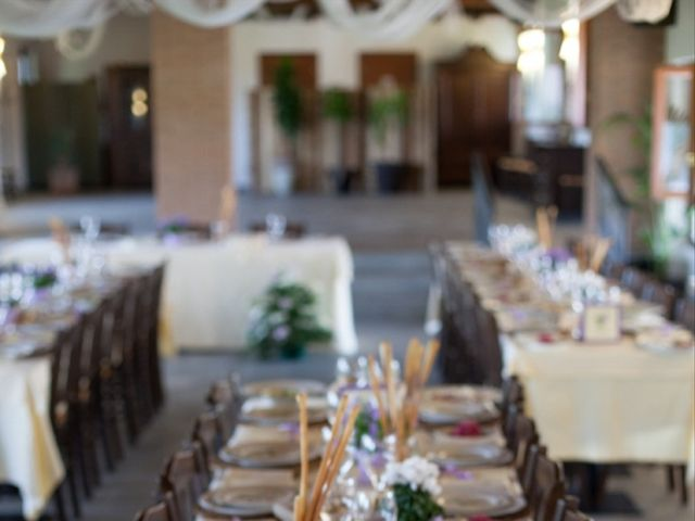 Il matrimonio di Annalisa e Marco a Albairate, Milano 12