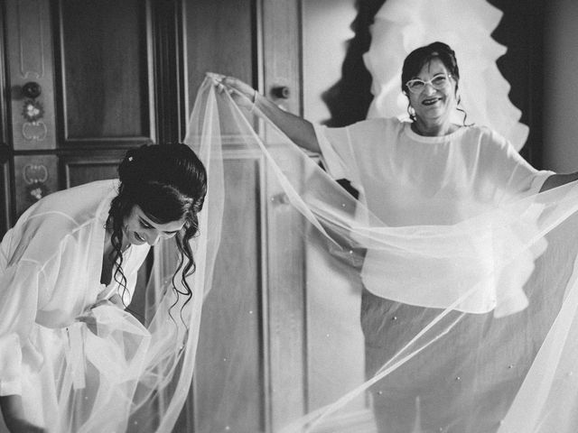 Il matrimonio di Fabio e Annalisa a Ripa Teatina, Chieti 8
