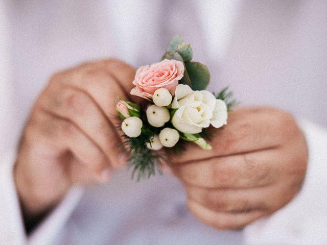 Il matrimonio di Fabio e Annalisa a Ripa Teatina, Chieti 11