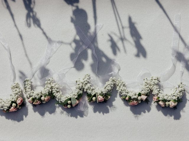 Il matrimonio di Fabio e Annalisa a Ripa Teatina, Chieti 12