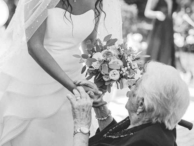 Il matrimonio di Fabio e Annalisa a Ripa Teatina, Chieti 16