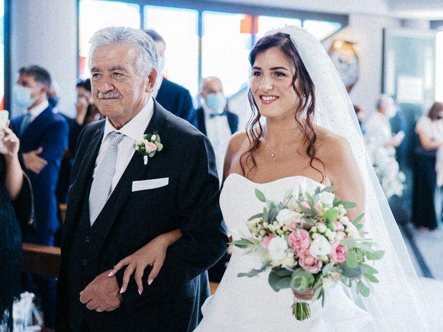 Il matrimonio di Fabio e Annalisa a Ripa Teatina, Chieti 18