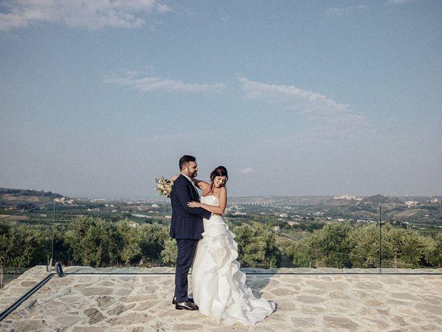 Il matrimonio di Fabio e Annalisa a Ripa Teatina, Chieti 23