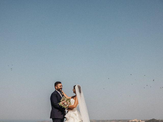 Il matrimonio di Fabio e Annalisa a Ripa Teatina, Chieti 25