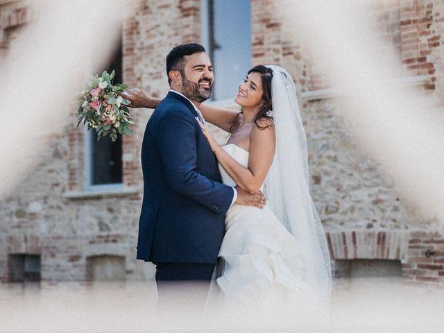 Il matrimonio di Fabio e Annalisa a Ripa Teatina, Chieti 31