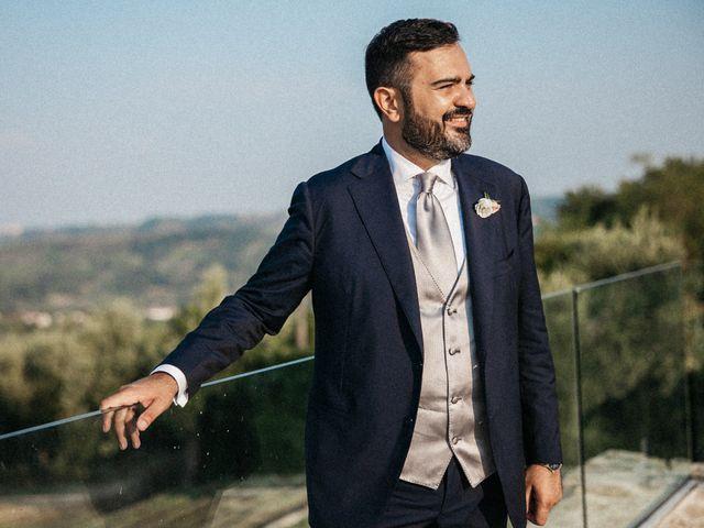 Il matrimonio di Fabio e Annalisa a Ripa Teatina, Chieti 35