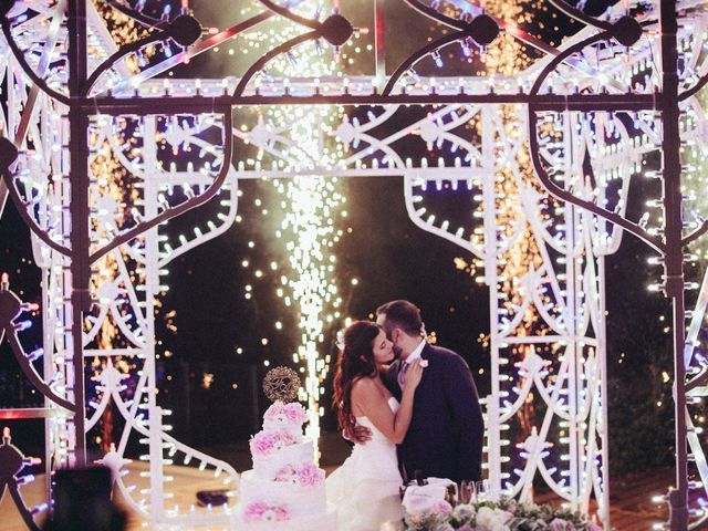 Il matrimonio di Fabio e Annalisa a Ripa Teatina, Chieti 40