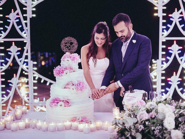 Il matrimonio di Fabio e Annalisa a Ripa Teatina, Chieti 41