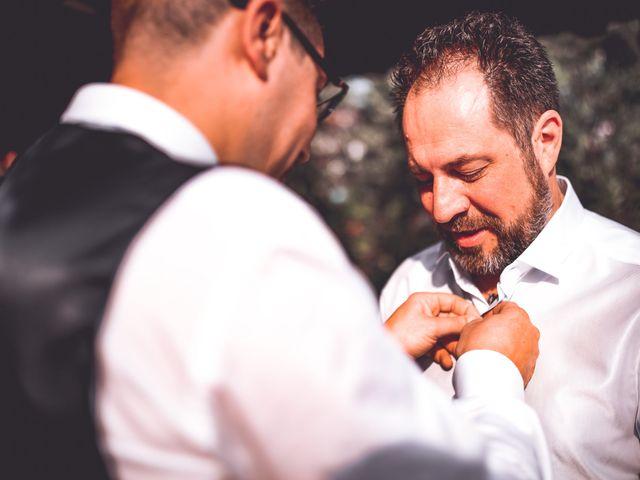 Il matrimonio di Giulia e Marco a Monza, Monza e Brianza 3
