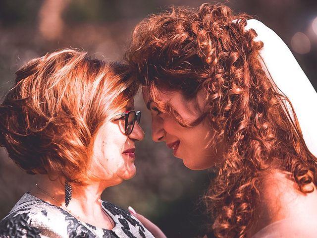 Il matrimonio di Giulia e Marco a Monza, Monza e Brianza 11