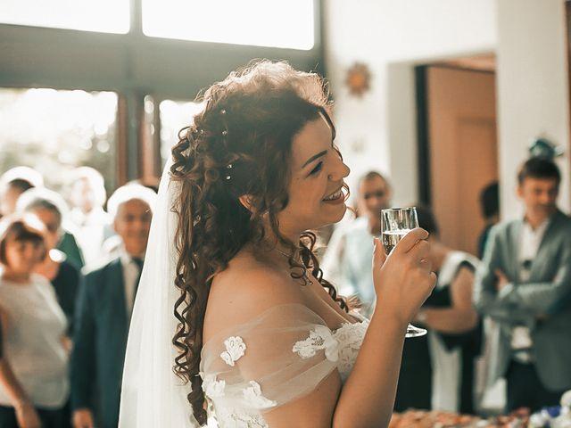 Il matrimonio di Giulia e Marco a Monza, Monza e Brianza 12