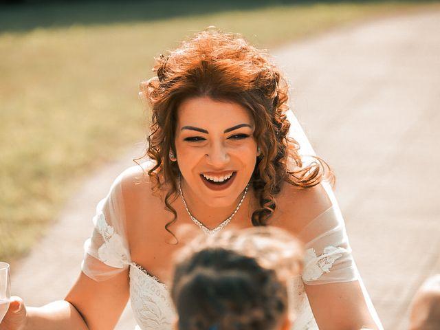 Il matrimonio di Giulia e Marco a Monza, Monza e Brianza 13