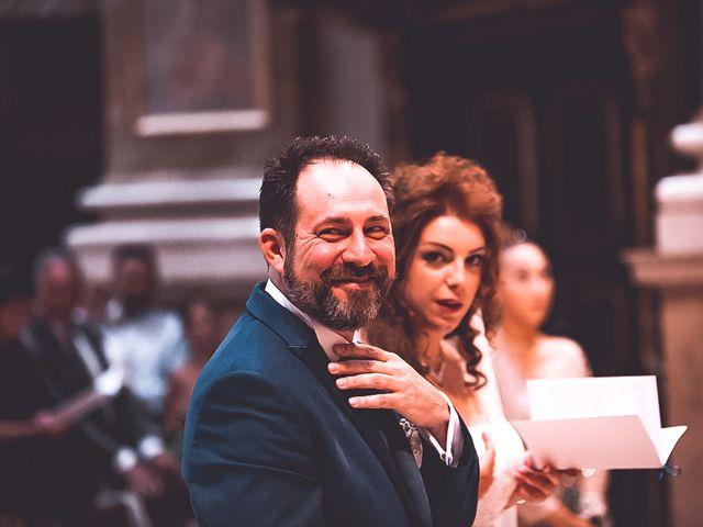 Il matrimonio di Giulia e Marco a Monza, Monza e Brianza 17