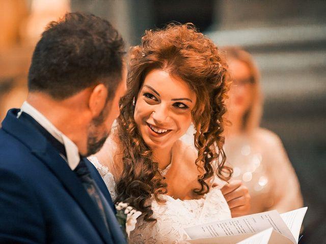 Il matrimonio di Giulia e Marco a Monza, Monza e Brianza 19