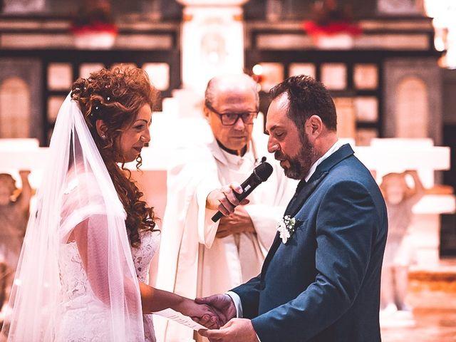 Il matrimonio di Giulia e Marco a Monza, Monza e Brianza 21