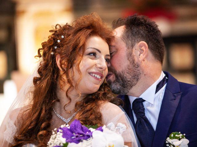 Il matrimonio di Giulia e Marco a Monza, Monza e Brianza 23