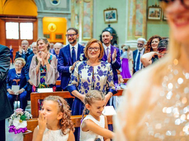 Il matrimonio di Giulia e Marco a Monza, Monza e Brianza 24