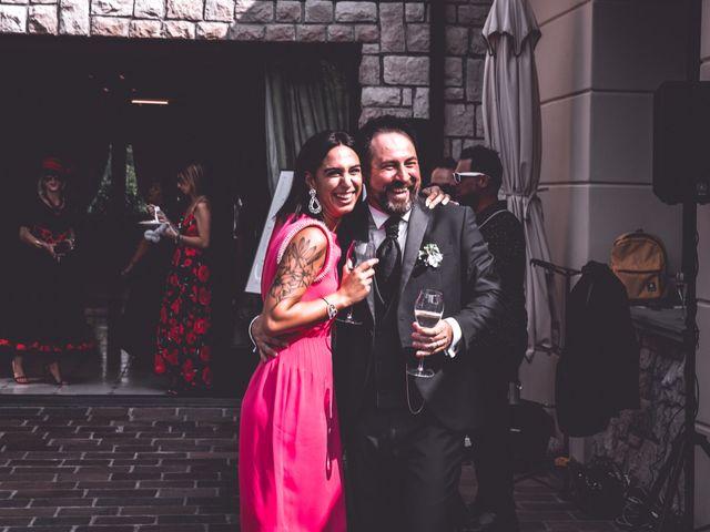 Il matrimonio di Giulia e Marco a Monza, Monza e Brianza 27