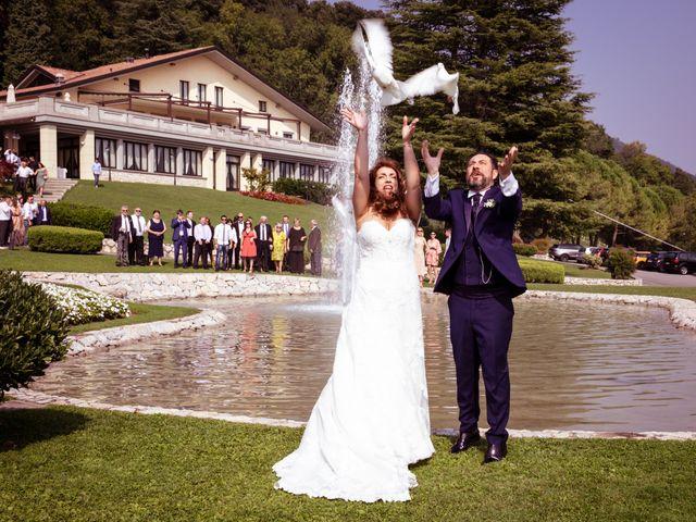 Il matrimonio di Giulia e Marco a Monza, Monza e Brianza 28
