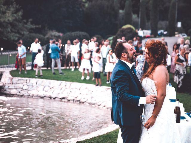 Il matrimonio di Giulia e Marco a Monza, Monza e Brianza 29