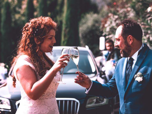 Il matrimonio di Giulia e Marco a Monza, Monza e Brianza 30