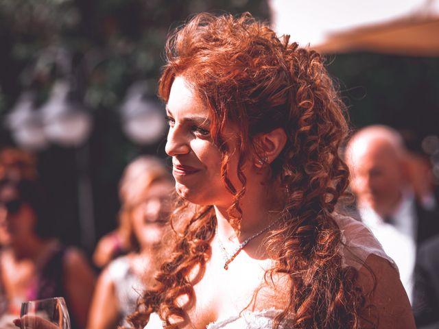 Il matrimonio di Giulia e Marco a Monza, Monza e Brianza 31
