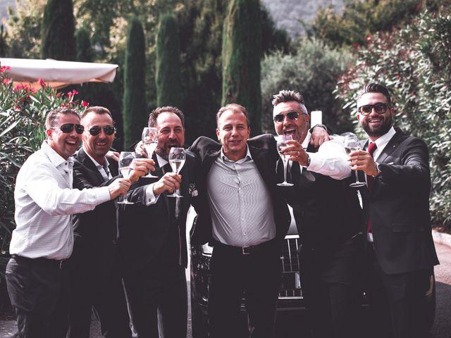 Il matrimonio di Giulia e Marco a Monza, Monza e Brianza 32