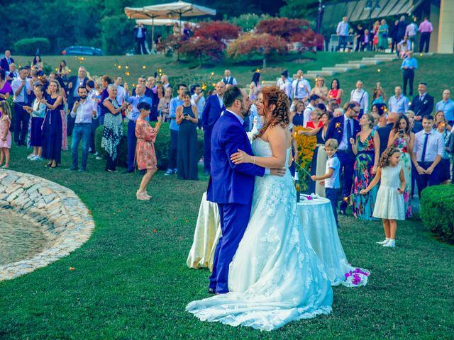 Il matrimonio di Giulia e Marco a Monza, Monza e Brianza 37