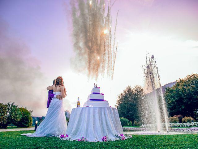 Il matrimonio di Giulia e Marco a Monza, Monza e Brianza 38
