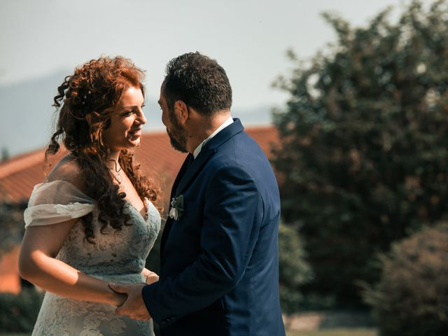 Il matrimonio di Giulia e Marco a Monza, Monza e Brianza 39
