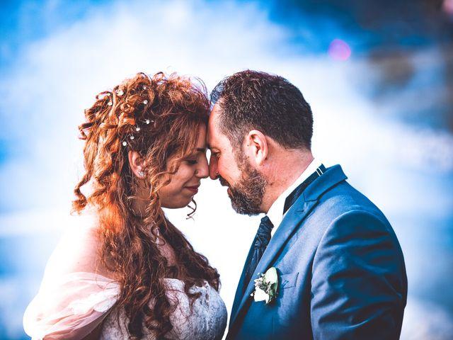 Il matrimonio di Giulia e Marco a Monza, Monza e Brianza 41