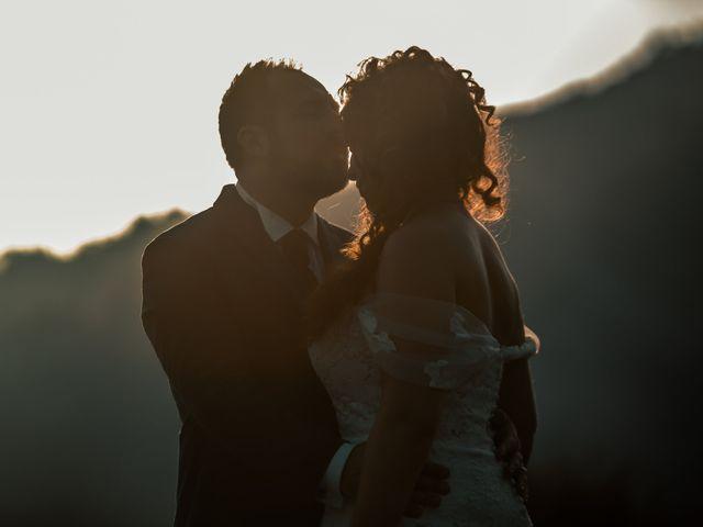 Il matrimonio di Giulia e Marco a Monza, Monza e Brianza 42