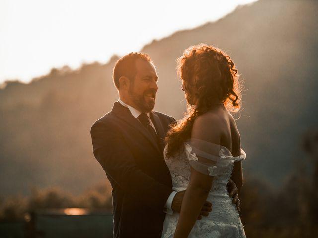 Il matrimonio di Giulia e Marco a Monza, Monza e Brianza 43