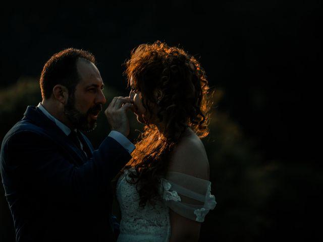 Il matrimonio di Giulia e Marco a Monza, Monza e Brianza 44