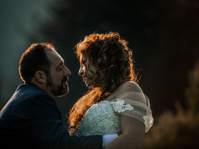 Il matrimonio di Giulia e Marco a Monza, Monza e Brianza 45