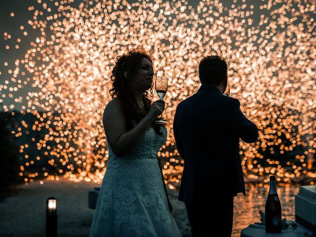 Il matrimonio di Giulia e Marco a Monza, Monza e Brianza 47