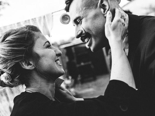 Il matrimonio di Lorernzo e Chiara a Alghero, Sassari 43