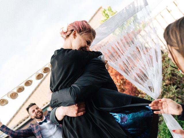 Il matrimonio di Lorernzo e Chiara a Alghero, Sassari 50