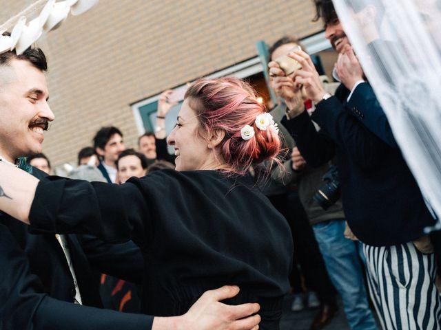 Il matrimonio di Lorernzo e Chiara a Alghero, Sassari 51