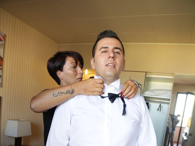 Il matrimonio di Gianluca e Alessandra a Fiorano Modenese, Modena 6