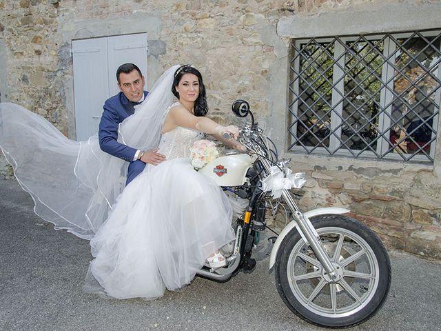 Il matrimonio di Gianluca e Alessandra a Fiorano Modenese, Modena 9