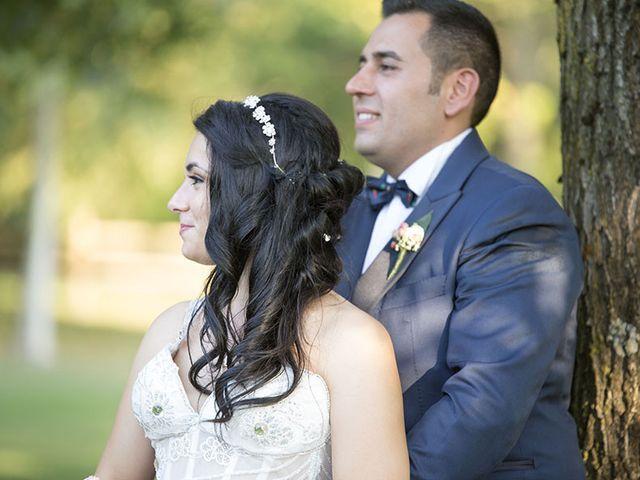 Il matrimonio di Gianluca e Alessandra a Fiorano Modenese, Modena 13